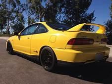 Cars For Sale Integra TYPE Rs  Jul/Aug 2015 Honda Tech