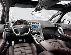 Citroen Ds4 Ds5 Pearl Edition Unveiled Automotorblog