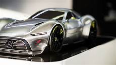 Might This Mercedes Sports Car Design Study Preview Amg S