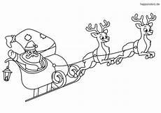 Malvorlagen Weihnachtsmann Mit Schlitten Weihnachten Malvorlage Kostenlos 187 Weihnachten Ausmalbilder