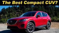 2016 mazda cx 5 review and road test detailed in 4k