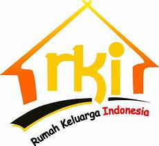 Logo Rumah Keluarga Indonesia Png