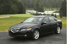 2007 acura tl review top speed