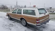 how make cars 1990 buick coachbuilder transmission control buick lesabre wagon 1990 white woodgrain for sale 1g4br84y3la407818 1990 buick lesabre estate