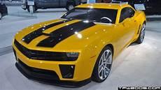 Transformers Bumblebee Camaro Up Transformer