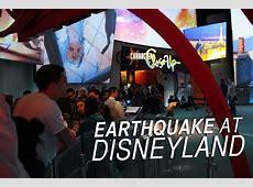 real time earthquakes california