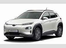 Hyundai Kona Electric Price, Images, Reviews and Specs