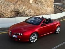 Cabriolet Alfa Romeo Alfa Romeo Spider 2009