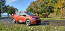 2020 chevrolet bolt ev how gm s only electric car stacks