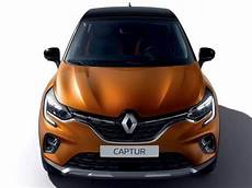 renault modelle 2020 2020 renault captur unveiled might not come to