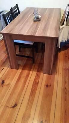 nussbaum tisch tisch nussbaum neu und gebraucht kaufen bei dhd24 com