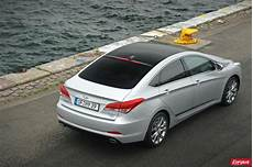La Hyundai I40 Berline Arrive En D 233 Cembre Photo 1 L Argus