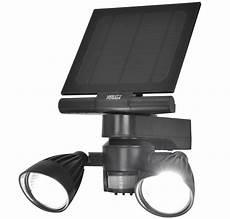 mighty power outdoor solar led security flood light black 600 lumens walmart com