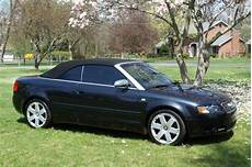 sell used 2005 audi s4 cabriolet convertible 2 door 4 2l v8 quattro in stevensville michigan