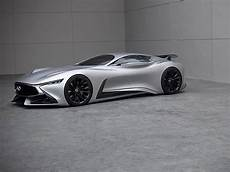Amazing Car Infiniti S Concept Vision Gt For The
