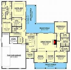 exclusive 3 bed house plan with game room exclusive 3 bed farmhouse plan with optional bonus room