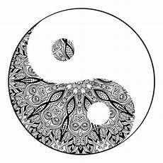 Malvorlagen Yin Yang Gratis 58 Yin Yang Coloring Sheet Colouringsheet