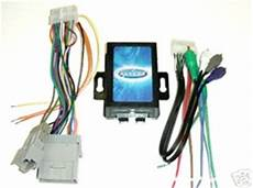 Metra Gmos 04 Radio Replacement Wire Harness W Nav Output
