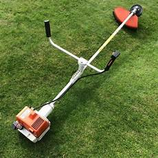 stihl fs 280 brushcutter clearing saw bertie green
