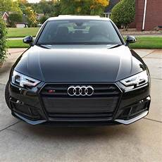 my 2018 mythos black metallic s4 black optic audi