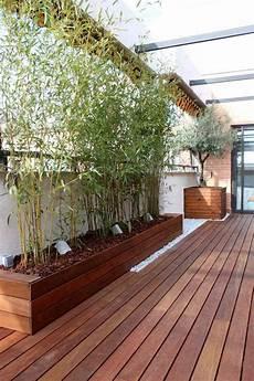 Brise Vue Pour Jardin Brise Vue Bambou Et Cl 244 Ture Pour Plus D Intimit 233 Dans Le