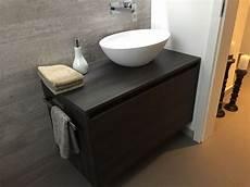 Gäste Wc Aufsatzwaschbecken - g 228 ste wc unterschrank nach ma 223 gefertigt inklusive