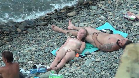 Hidden Cam Beach
