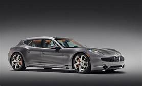 2011 Fisker Surf Concept Review  Top Speed