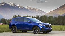 2020 acura rdx review and buying guide specs features