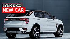 Cool New Suvs by Geely S Cool Looking Lynk Co Suv
