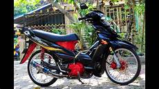 Modif Motor Shogun 125 by Motor Trend Modifikasi Modifikasi Motor Suzuki