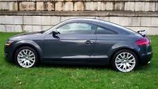 audi tt 3 2 2009 audi tt 3 2 quattro 6 speed manual manheim imports