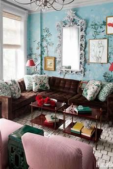 Wohnzimmer Vintage Look - vintage interior design achieve a vintage style without