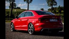 2018 Audi Rs3 Limousine 400hp Launch