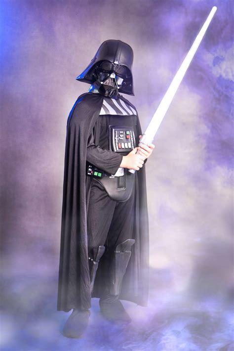 Darth Vader Kostym Vuxen