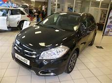 voiture occasion suzuki sx4 1 6 vvt pack se 2015 essence