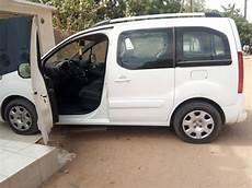 Peugeot Partner 2011 7 Places 224 Louga Dakarvente