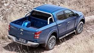 2015 Mitsubishi Triton Review  First Drive CarsGuide