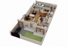 2d 3d house floorplans architectural home plans netgains
