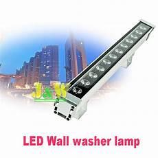 aliexpress com buy jiawen 12w led wall wash light