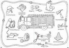 feuerwehr kindergarten arbeitsbl 228 tter suche