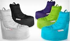 Pouf Big Bag 150x100 Cm 5 Coloris Au Choix Groupon Shopping