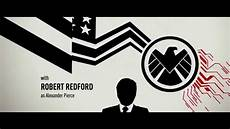 captain america the winter soldier end credit theme