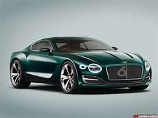 Official Bentley Exp10 Speed 6 Gtspirit
