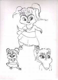 coloring sheets free 17584 free printable chipettes coloring pages for