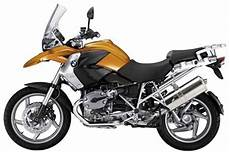 test drive bmw r1200 gs cool
