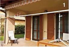 costruire una veranda veranda fai da te antizanzare come costruirla