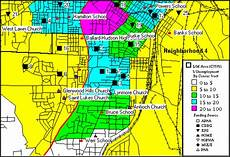 point s macon macon consolidated plan for 1995 executive summary