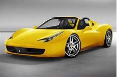 458 italia prix montezemolo confirme le prix de la 458 italia et