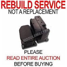 repair anti lock braking 1995 saab 900 regenerative braking abs system parts for saab 900 for sale ebay